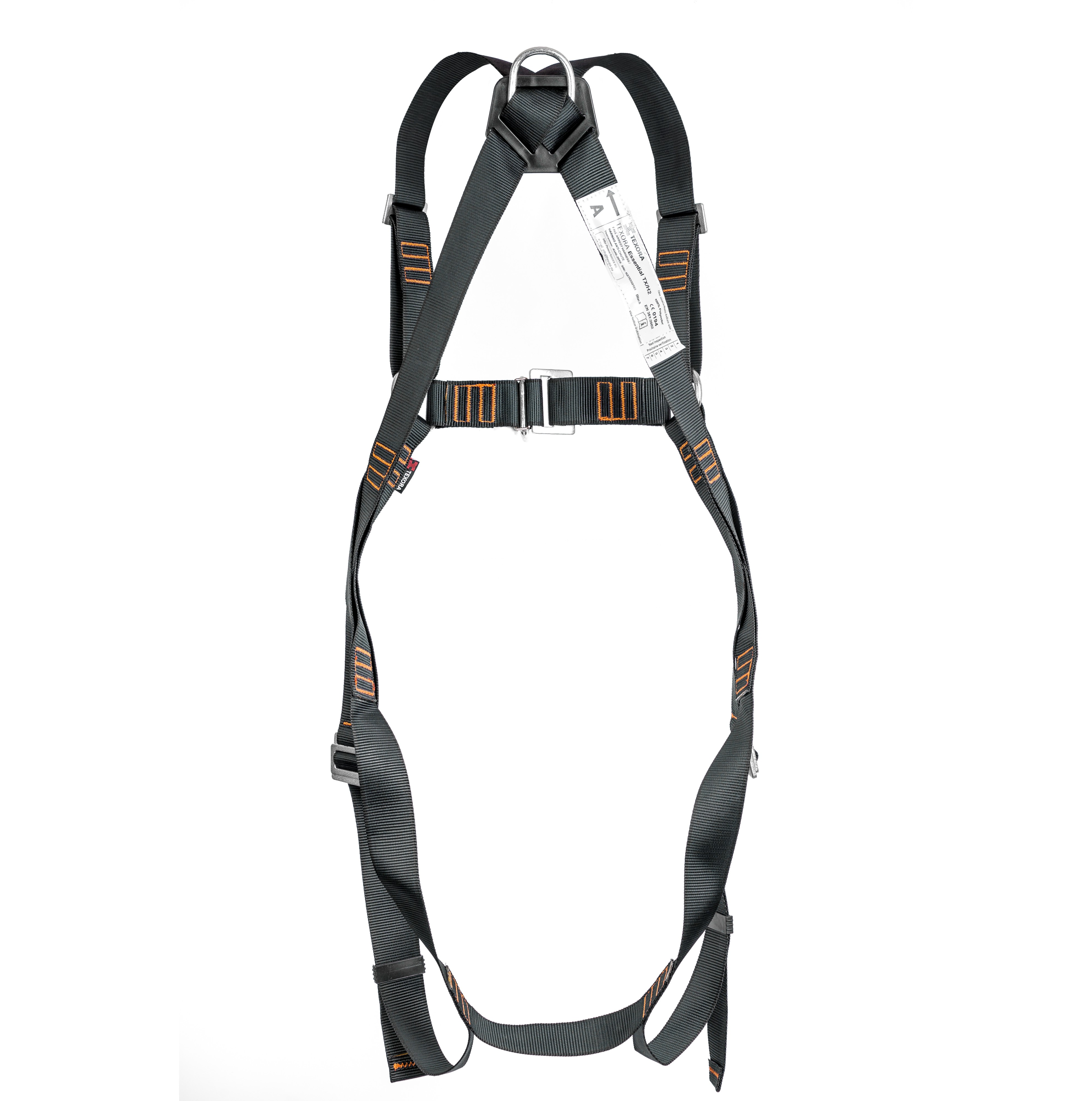 Texora Textile Products For Lifting Safety Harness Previousnext